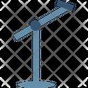 Audio Stand Icon