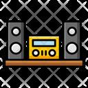 Audio System Volume Speaker Voice Speaker Icon