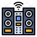 Audio system Icon