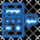 Audiometer Icon