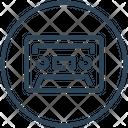 Audiotape Icon