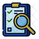 Audit Icon