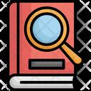 Audit Document Education Icon