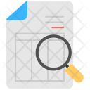 Audit Business Accountability Icon