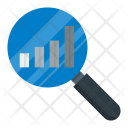 Seo Audit Search Icon