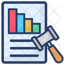 Audit Document Icon