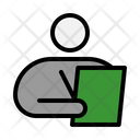Auditor Icon