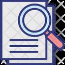 Audits Icon