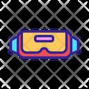 Augmented Glasses Icon