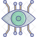 Augmented Reality Eye Tap Eyetap Augmentation Icon