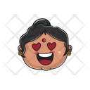 Aunt In Love Icon