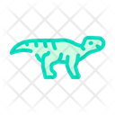 Aurora Ceratops Dinosaur Icon