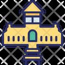 Auschwitz Icon