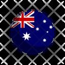 Austallia Icon