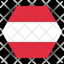 Austria Icon