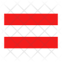 Austria Austrian Flag Icon