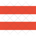 Austria Flag World Icon