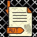 Aut Icon