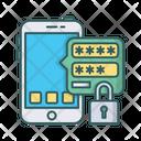 Authentication Secure Password Icon