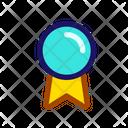 Authentication Verification Certification Icon