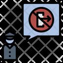 Authorities Policy Icon
