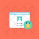 Authorization Process Resources Icon