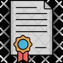 Authorization Icon