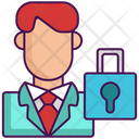 Authorization Manager Icon