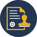Authorized Icon
