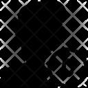 Authorized User Action Icon
