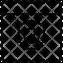 Authorized web Icon