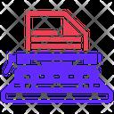 Authorship Icon