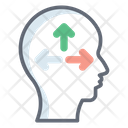 Autism Psychological Disorder Mind Icon