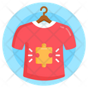 T Shirt Apparel Clothes Icon