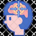 Autism Child Icon