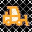 Auto Dozer Icon