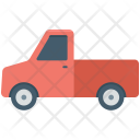 Auto Jalopy Pickup Icon