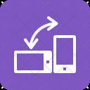 Auto Rotation Feature Icon