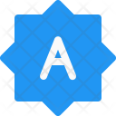 Auto Brightness Function Icon