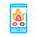 Accident Alarm App Icon