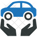 Car Auto Insurance Icon