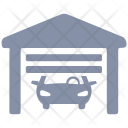 Auto Garage Icon