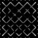 Auto Iso Image Icon