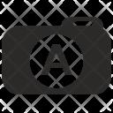 Auto Mode Shot Icon