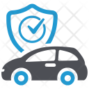 Auto Protection Icon