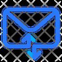 Auto Responder Mail Message Icon