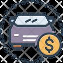 Auto Save Auto Save Icon