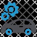 Fix Machine Service Icon