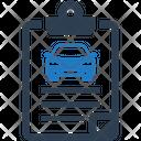 Auto Service Car Auto Icon