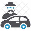 Auto Thief Icon